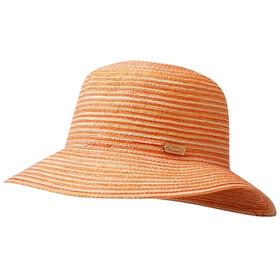 Outdoor Research Isla Hat Damen paprika multi